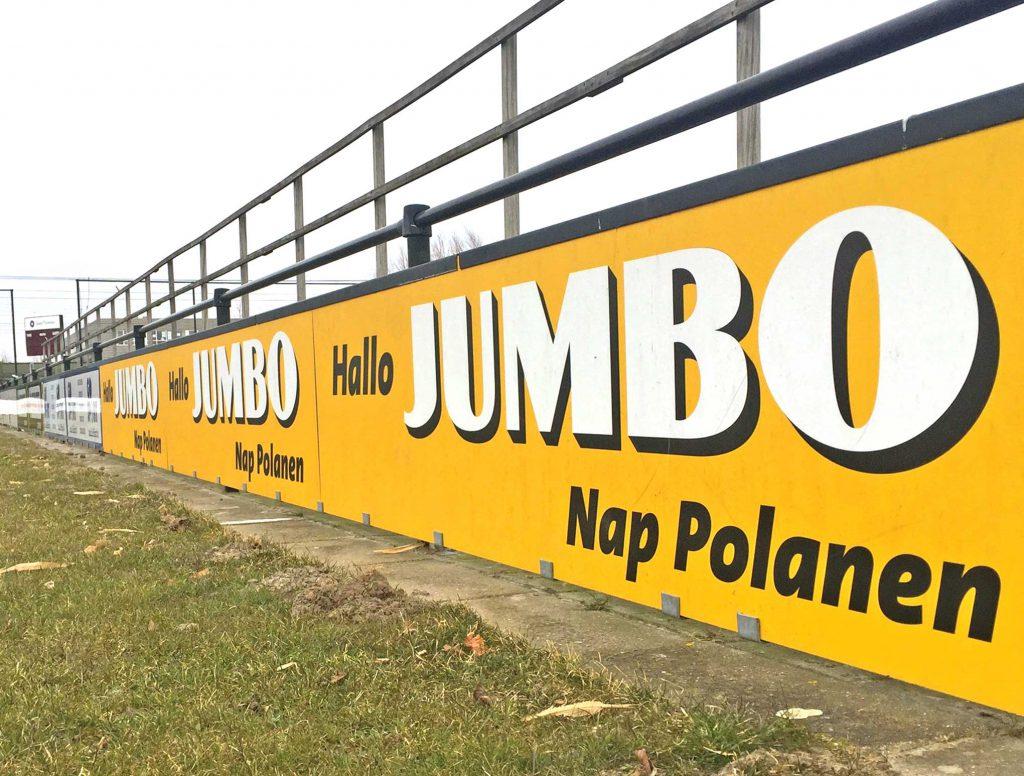 dereclameplakkers-sponsorbord-Jumbo-sc-woerden